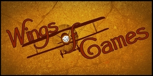 Wings of Games