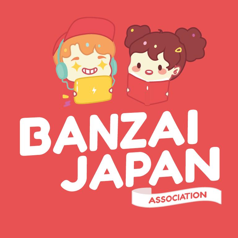 Banzai Japan