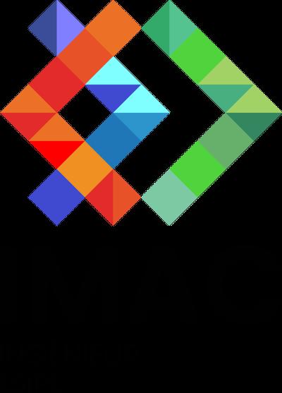 Logo IMAC fond clair