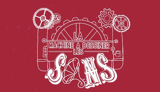 La Machine à Dessiner les Sons