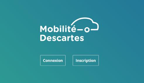 Mobilité Descartes