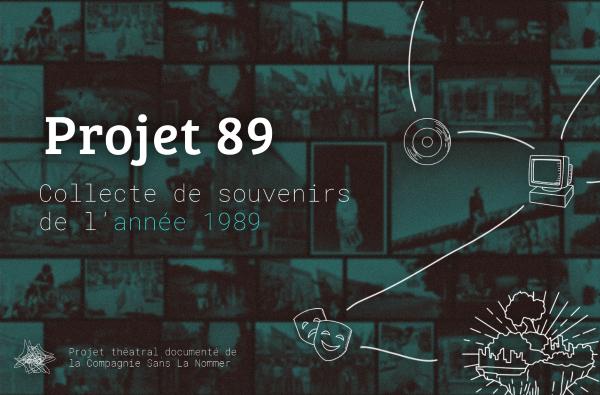 Projet 89