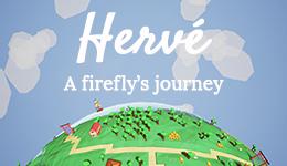 A Firefly's Journey