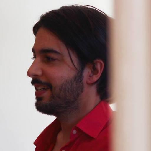 Arnaud Trouvé